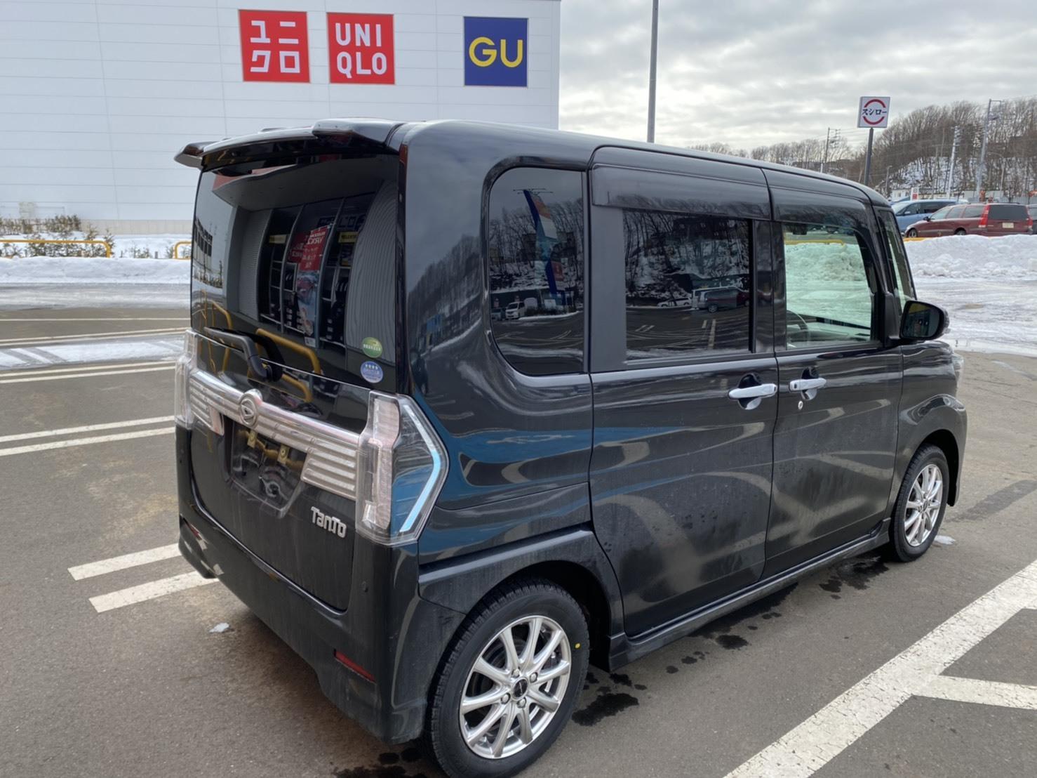 2月7日(金)本店ブログ♪BMW X1 xドライブ18d xライン 4WD ディーゼル車あります★ランクル ハマー エスカレードならTOMMY☆彡_b0127002_18564669.jpg