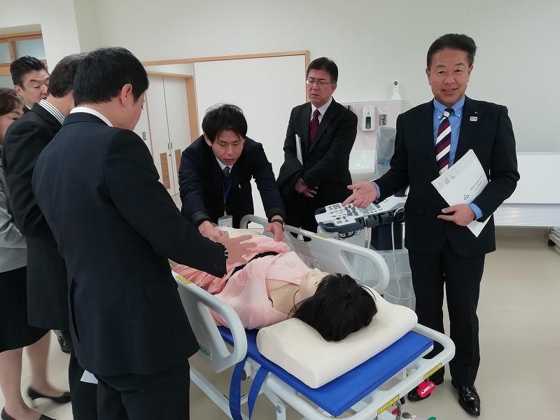 静岡県立看護学校に助産学科!_d0050503_08323606.jpg