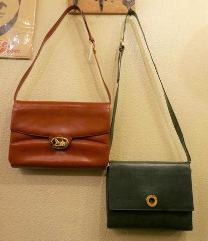 Celine 80\'s bag_f0144612_04581927.jpg