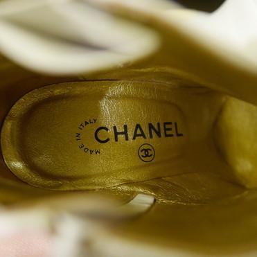 Chanel booty_f0144612_05185327.jpg