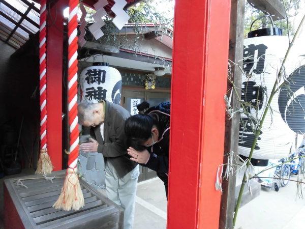 誉田園 令和初の新年度イベント_e0164724_13402007.jpg