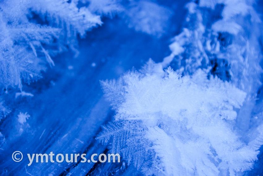 冬のカナディアンロッキーで絶対にやるべきアクティビティ 【スノーシュー&アイスウォーク】_d0112928_05542658.jpg
