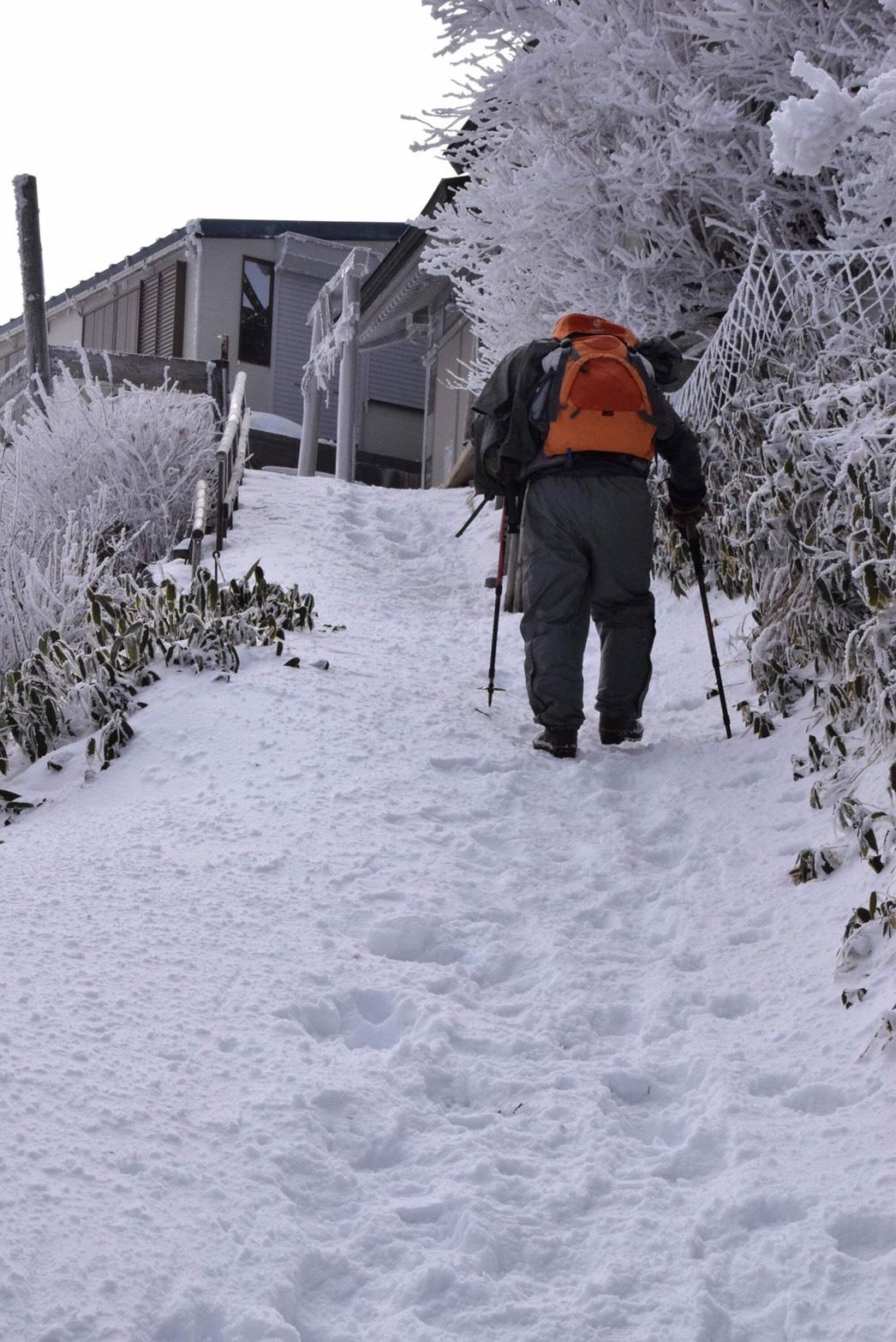 2月1日(土) 二代目登山報告_c0089831_22165091.jpeg