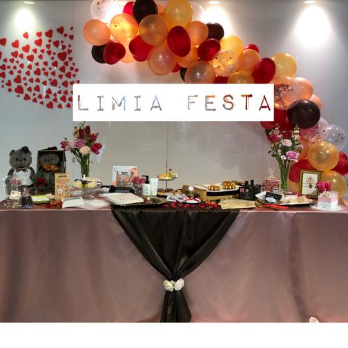 『LIMIA FESTA2020』モノマネタレントさんに感動~!!_f0023333_22133619.jpg