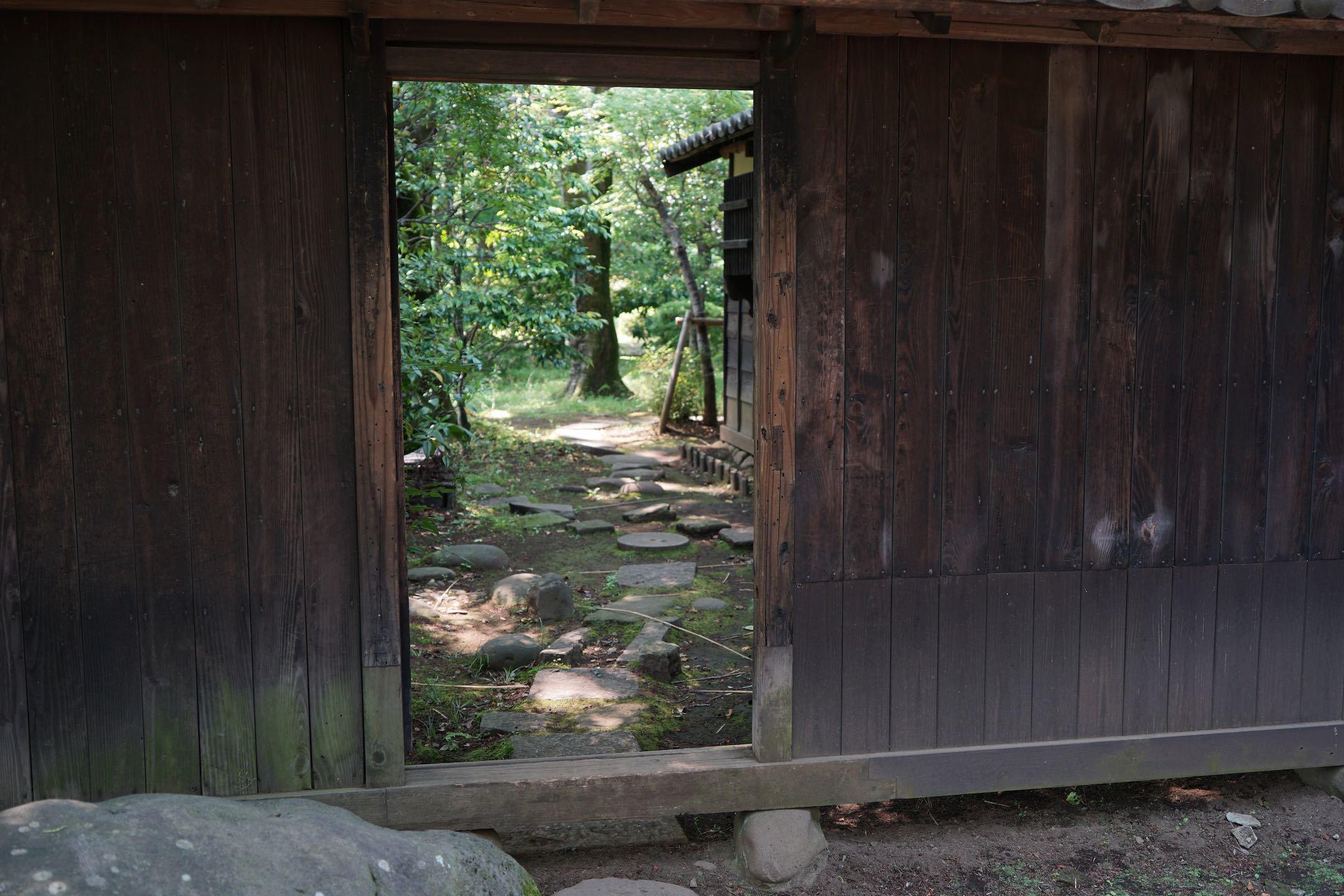 江戸東京たてもの園 27_b0360240_15491278.jpg