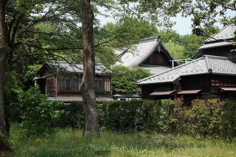 江戸東京たてもの園 27_b0360240_15510144.jpg