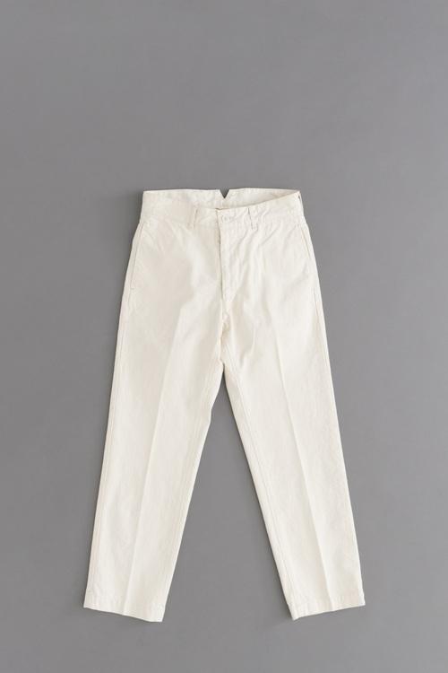Ordinary fits Yard Trousers (Ecr)_d0120442_12271648.jpg