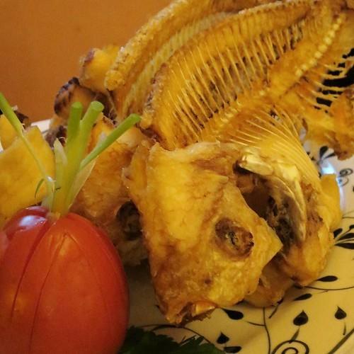 ベトナム ダナンにあるフュージョン料理のお勧めの店「APSARA」_c0060143_18444658.jpg