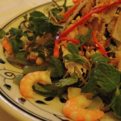 ベトナム ダナンにあるフュージョン料理のお勧めの店「APSARA」_c0060143_18444664.jpg