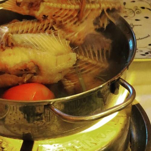 ベトナム ダナンにあるフュージョン料理のお勧めの店「APSARA」_c0060143_18444686.jpg