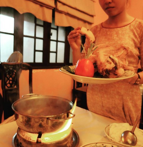 ベトナム ダナンにあるフュージョン料理のお勧めの店「APSARA」_c0060143_18444688.jpg