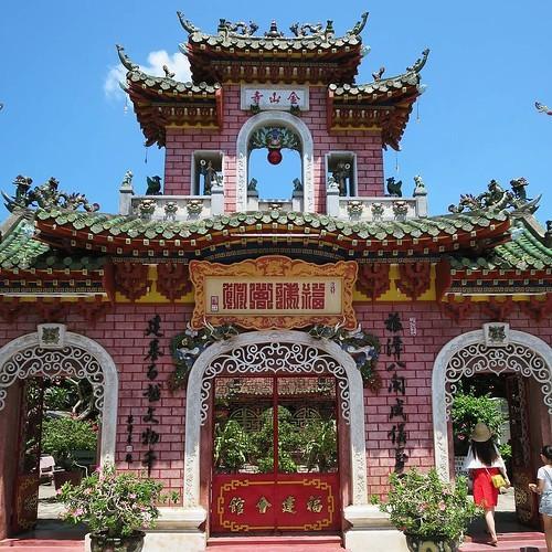 ベトナム ホイアンを散策_c0060143_18483175.jpg