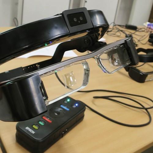 「MOVERIO BT-200」6ヶ月モニター企画後の座談会_c0060143_18551522.jpg