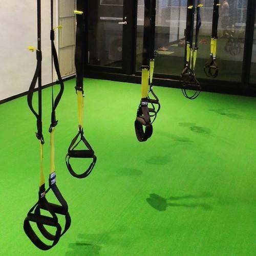 タイカンズで体幹トレーニング、もう二回目_c0060143_19195236.jpg