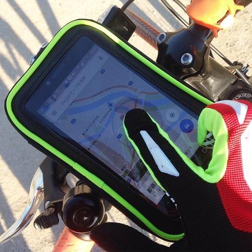 【AD】自転車でお出かけしながら製品レビューいろいろ_c0060143_20503806.jpg