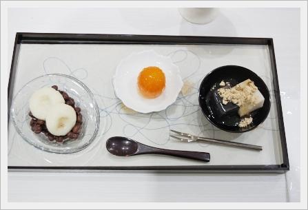 精進料理で楽しむテーブル♪ ~インストラクタークラス_d0217944_15542270.jpg