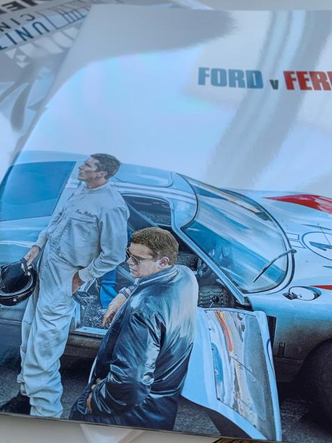 映画鑑賞「FORD v FERRARI」_c0206645_16423870.jpg