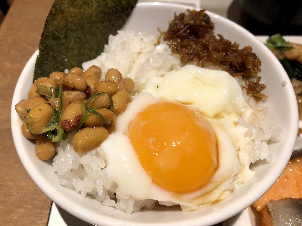 Breakfast Buffet@Osaka Tokyu REI Hotel_a0384046_18034639.jpg