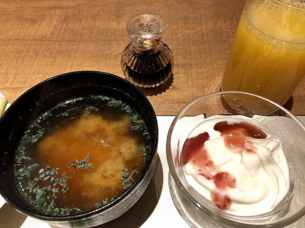 Breakfast Buffet@Osaka Tokyu REI Hotel_a0384046_18034695.jpg