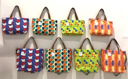 明日2/2(日)まで!【Kayoko Kawata「Spring breeze」Zakuro original print textile展】_a0017350_08142862.jpg