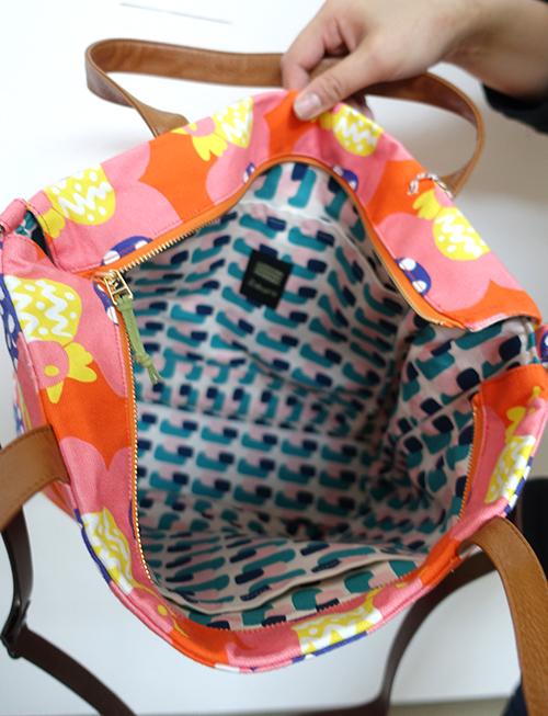 明日2/2(日)まで!【Kayoko Kawata「Spring breeze」Zakuro original print textile展】_a0017350_08143066.jpg
