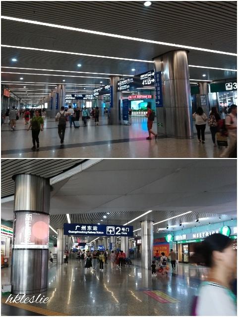 廣州東站→廣州購書中心_b0248150_14541810.jpg