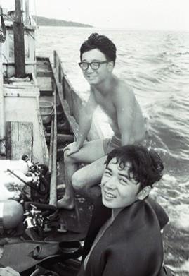 0203 ダイビングの歴史 107 学生連盟_b0075059_19375289.jpg