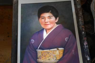 アクリル肖像画の制作_b0174462_10234382.jpg