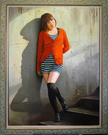 肖像画描いて33年「肖像画の益子」_b0174462_10592596.jpg