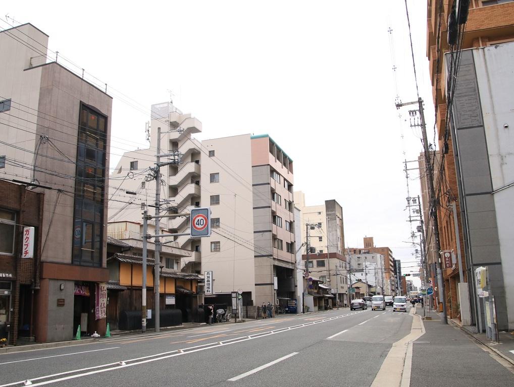京都鉄道博物館 幕末維新号を見るプチ旅行の旅_d0202264_16194661.jpg