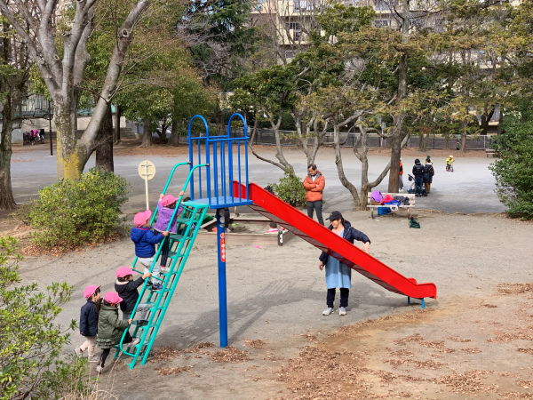 宮前平ルーム〜公園〜_a0318871_00113613.jpg