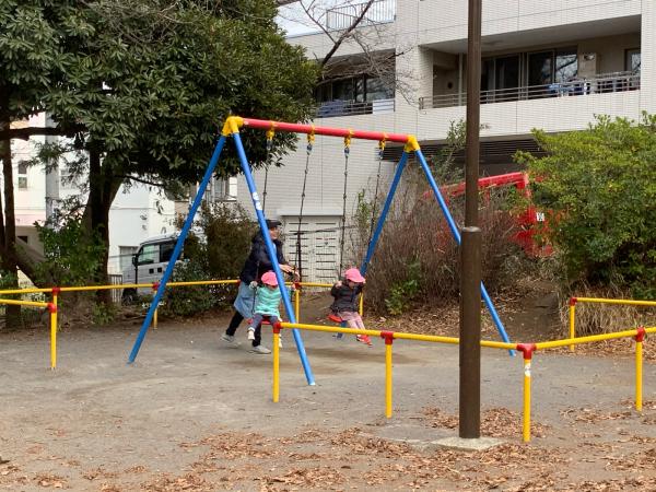 宮前平ルーム〜公園〜_a0318871_00170255.jpg