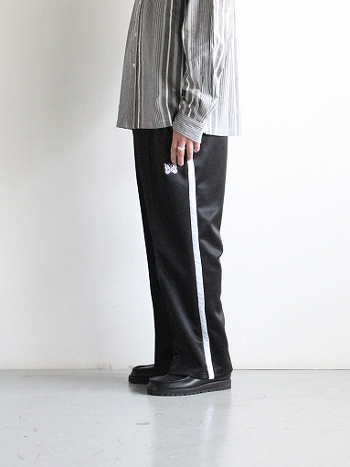 NEEDLES Side Line Center Seam Pant - Bright Poly Jersey_b0139281_1364015.jpg
