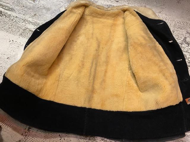 """2月5日(水)マグネッツ大阪店ヴィンテージ入荷!!#1 Leather編! 30\'s\""""HERCULES\""""Horsehide & 40\'s\""""GUIDE MASTER WOLF\""""Horsehide!!_c0078587_0225217.jpg"""