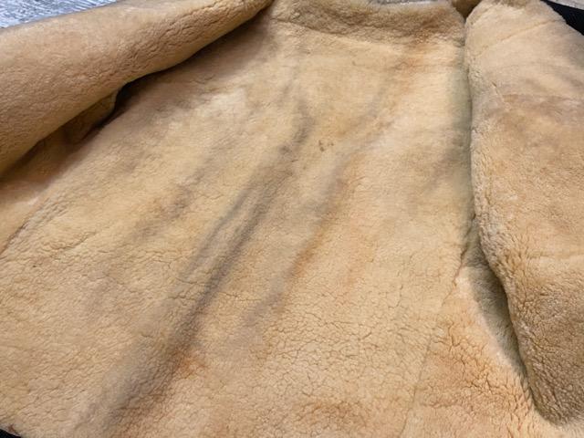 """2月5日(水)マグネッツ大阪店ヴィンテージ入荷!!#1 Leather編! 30\'s\""""HERCULES\""""Horsehide & 40\'s\""""GUIDE MASTER WOLF\""""Horsehide!!_c0078587_023232.jpg"""