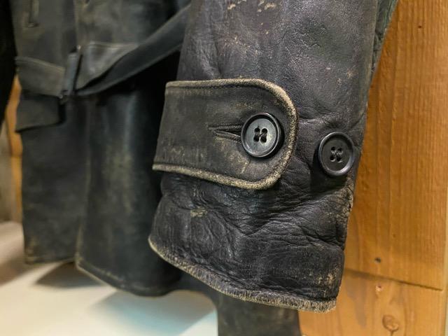 """2月5日(水)マグネッツ大阪店ヴィンテージ入荷!!#1 Leather編! 30\'s\""""HERCULES\""""Horsehide & 40\'s\""""GUIDE MASTER WOLF\""""Horsehide!!_c0078587_026117.jpg"""