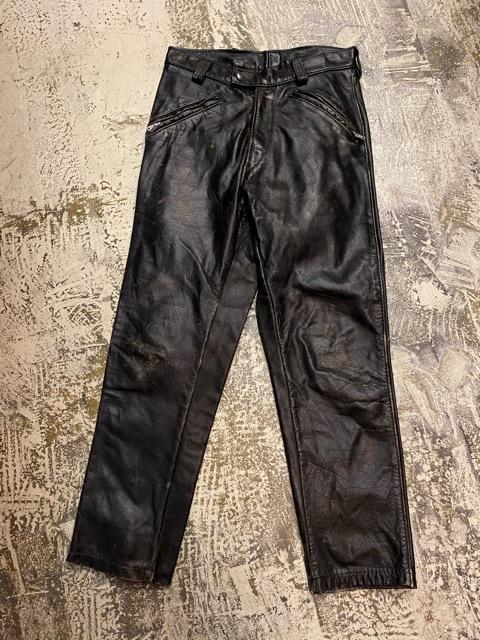"""2月5日(水)マグネッツ大阪店ヴィンテージ入荷!!#1 Leather編! 30\'s\""""HERCULES\""""Horsehide & 40\'s\""""GUIDE MASTER WOLF\""""Horsehide!!_c0078587_031592.jpg"""