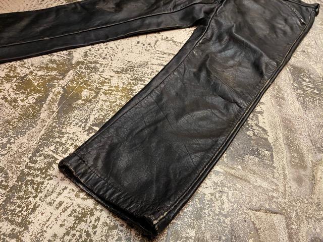 """2月5日(水)マグネッツ大阪店ヴィンテージ入荷!!#1 Leather編! 30\'s\""""HERCULES\""""Horsehide & 40\'s\""""GUIDE MASTER WOLF\""""Horsehide!!_c0078587_0325216.jpg"""