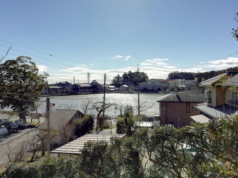 八鶴湖から山王台へ_b0114798_16121260.jpg