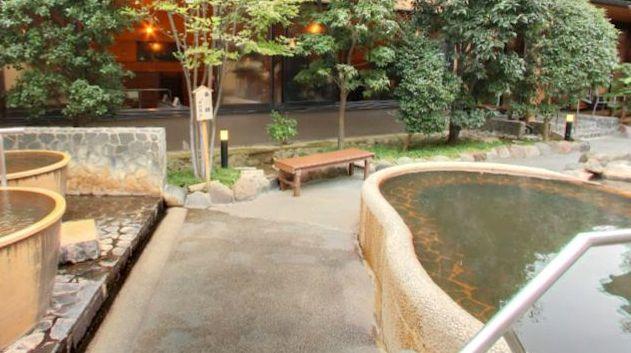 「恋する小惑星」舞台探訪準備002 第2話 さいたま市のさいたま清河寺温泉で_e0304702_05353407.jpg