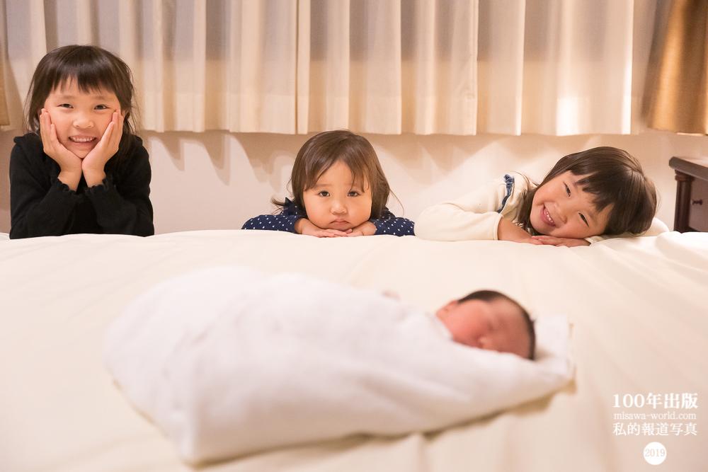 2020/1/3 赤ちゃんが生まれて病院で撮りました。_a0120304_13181227.jpg