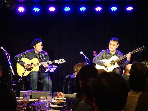 またまた楽しんできました! 打田十紀夫さんのライブ!!_c0137404_16262432.jpg