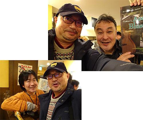 またまた楽しんできました! 打田十紀夫さんのライブ!!_c0137404_16262937.jpg