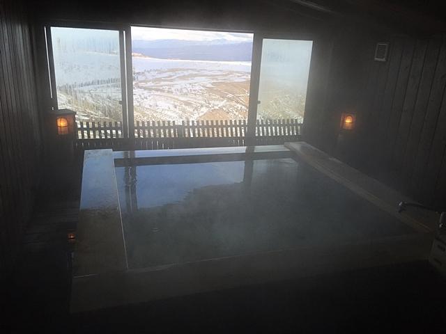 王ヶ頭ホテル 雪上車と雪上ウォーキング_f0179404_21290417.jpg