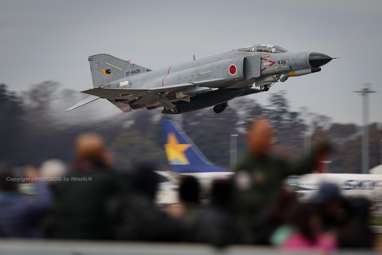 2019/12/1 Sun. 百里基地航空祭  - AM -_b0183406_10490084.jpg