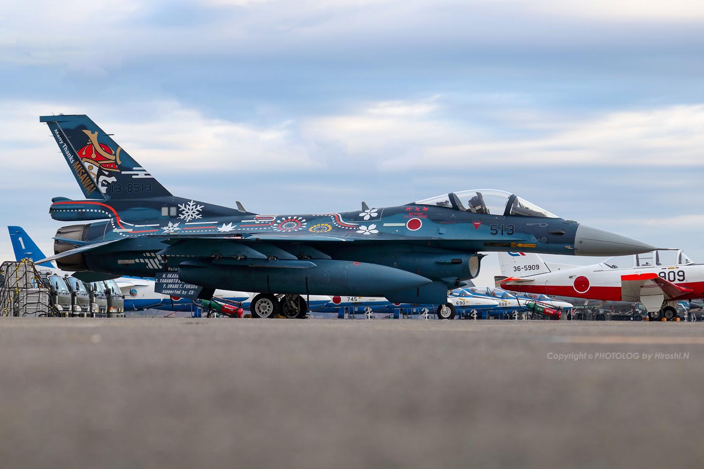 2019/12/1 Sun. 百里基地航空祭 - PM -_b0183406_22484441.jpg