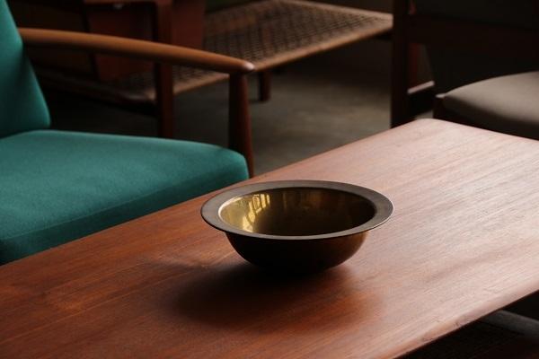 『Brass Bowl』_c0211307_09585032.jpg