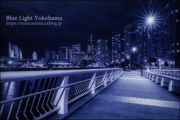 ブルー・ライト・ヨコハマ_f0100215_23065975.jpg