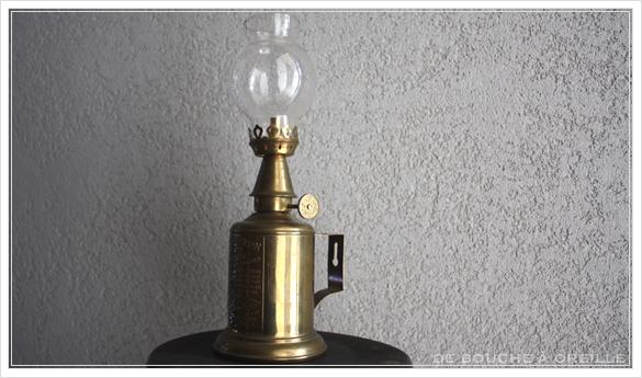 "lampe a essence \""PIGEON\"" 古いオイルランプ ピジョン フランスアンティーク_d0184921_14442968.jpg"