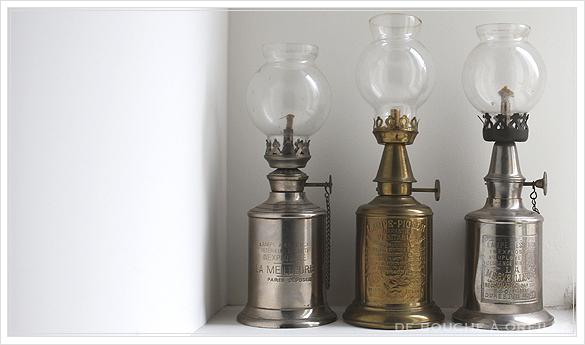 "lampe a essence \""PIGEON\"" 古いオイルランプ ピジョン フランスアンティーク_d0184921_14475156.jpg"